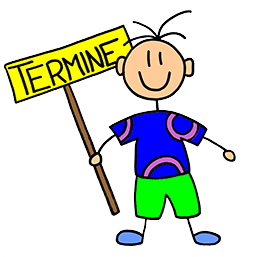 Termine Clipart